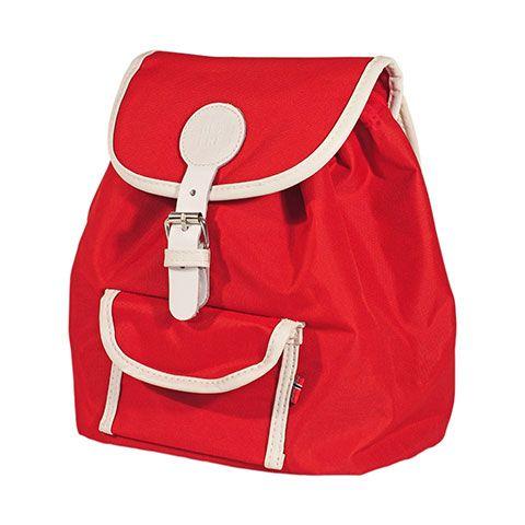 Den sötaste! Röd Ryggsäck för Barn www.crazydaisy.se