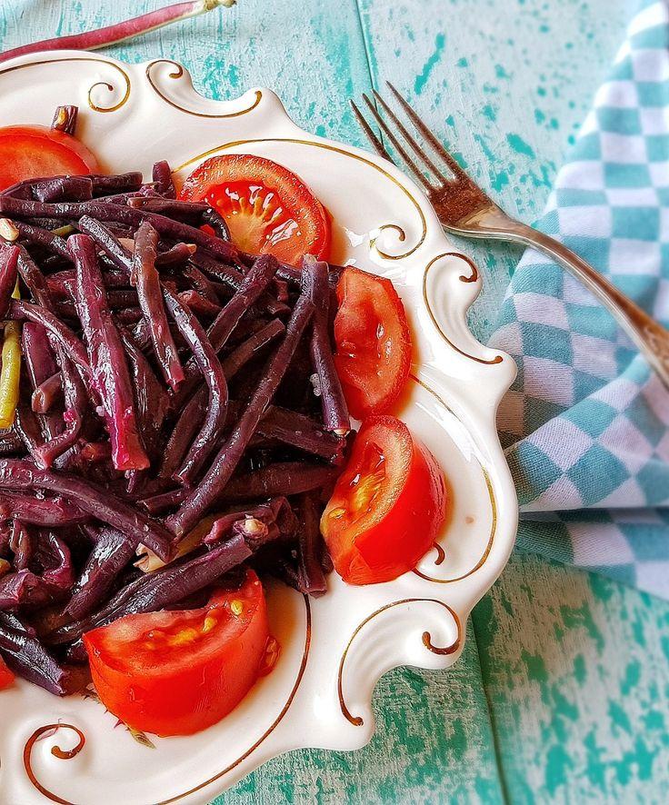 Kınalı Börülce Salatası | Zübeyde Saraçoğlu