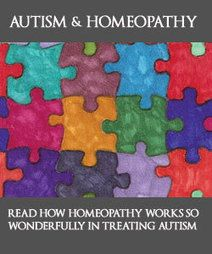 Natural Homeopathic Remedies for High Functioning Autism Treatment - Homeopathy at DrHomeo.com