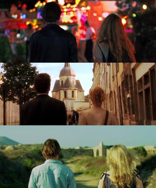 Before Sunrise - 1995| Before Sunset - 2004 | Before Midnight - 2013