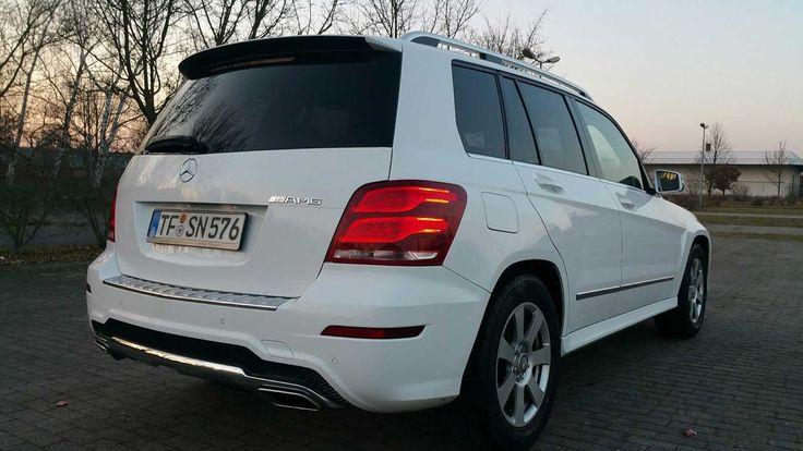 Mercedes GLK 200 CDI AMG   Check more at https://0nlineshop.de/mercedes-glk-200-cdi-amg/