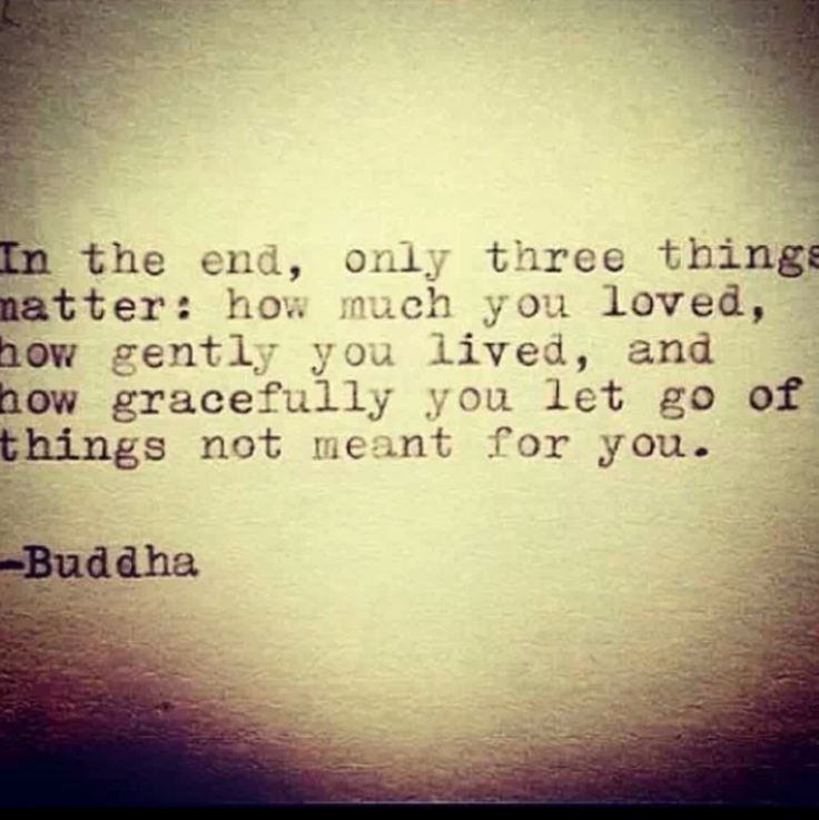 ... Buddha Quotes On Letting Go ...