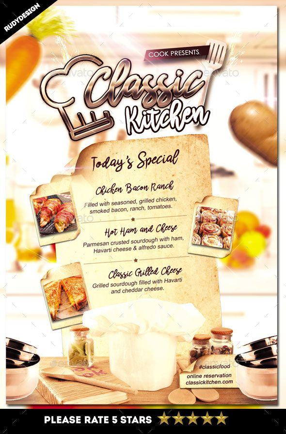 The 25+ best Online flyer maker ideas on Pinterest Free flyer - restaurant menu design templates