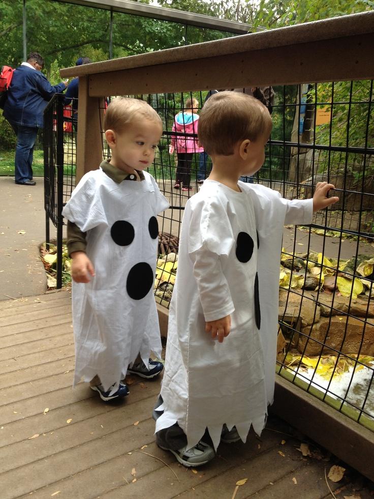 Halloween Ghost costumes