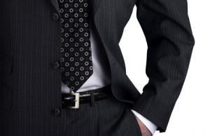 Мужские аксессуары под костюм