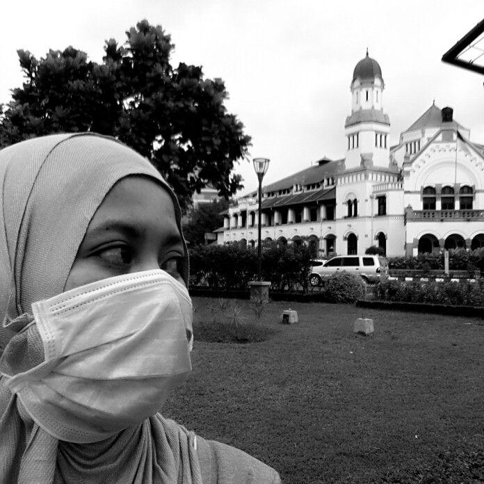 #lawangsewu #semarang #jawatengah #indonesiahistory