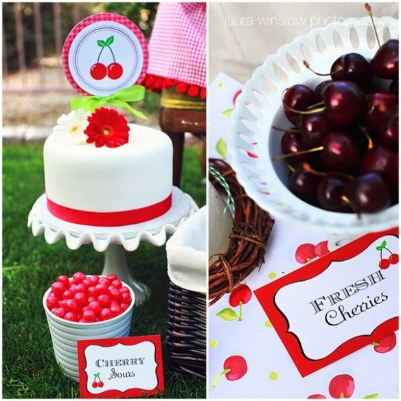 Cake - little less retro, more sophisticated