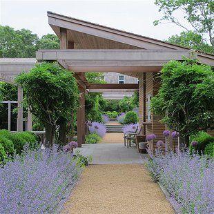 Edmund Hollander Landscape Architects | Briar Patch