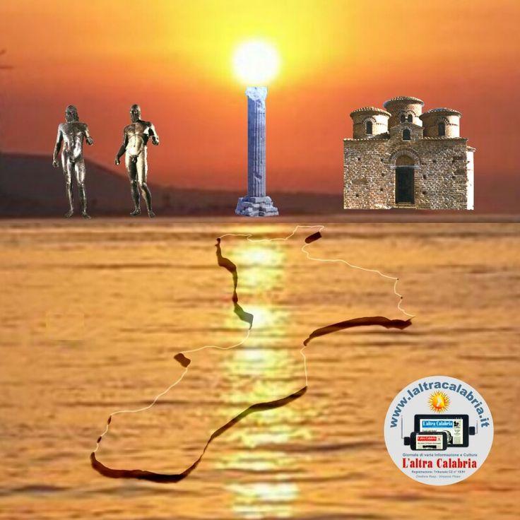 Tesori da visitare - Calabria