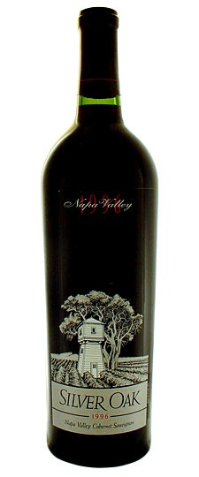 silver oak napa cabernet one of the best cabernets ive ever had authentic oak red wine