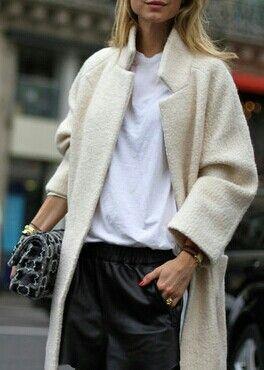 This coat....