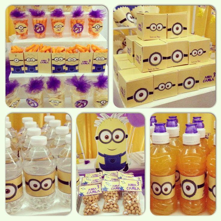 Mesas de dulces personalizadas  www.facebook.com/ivetteandpaola