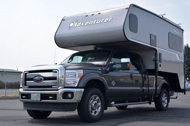 Adventurer Camper Buyers Guide Camper Truck Camping Truck