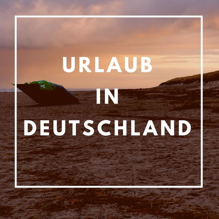 Urlaub in Deutschland - Auf dieser Pinnwand werden Reiseziele in Deutschland vorgestellt. Hier findet ihr Tipps und Empfehlungen für Reisen, Urlaub und Ausflüge in Deutschland.