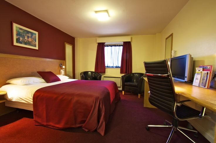 Room image, Pendulum Hotel at Manchester Conference Centre #MConfC