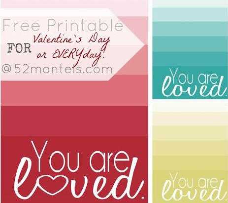 Free love printable from 52 Mantels, featured @printabledecor1