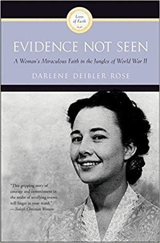 "From the publisher: ""Newlywed American missionary Darlene Deibler Rose survived four years in a notorious Japanese prison camp set deep in the jungles of New Guinea. Thinking she was never to see her husband again, Darlene Rose was forced to sign a false confession and face the executioner's sword,"