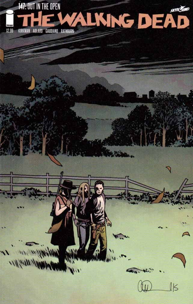 walking dead innocence Lyrics to walking disaster song by sum 41: at the dead end i begin to burn the bridge of innocence.