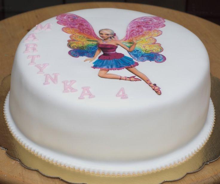barbie super księżniczki tort urodzinowy - Szukaj w Google
