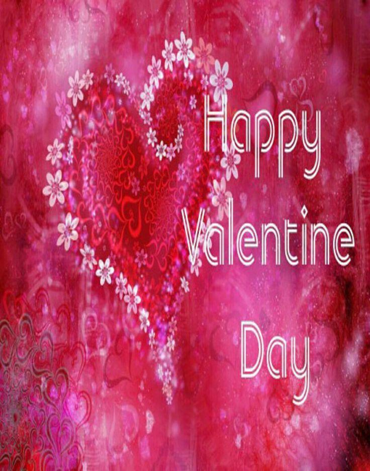 8 best Happy Valentines Day images on Pinterest   Valentine day ...