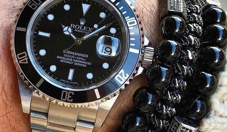 Roupas e acessoriso masculinos - Relógio Rolex orignal