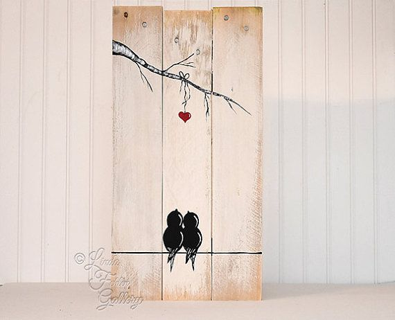 You and Me Sign Wood Signs Reclaimed Wood от LindaFehlenGallery