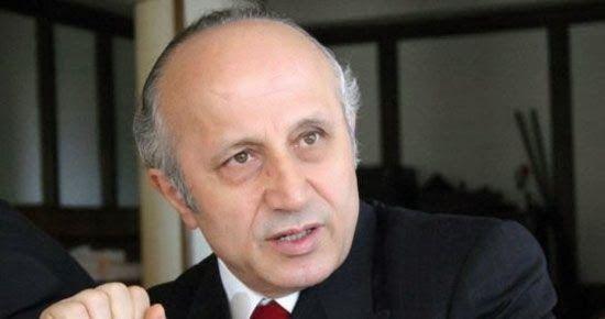 Yaşar Nuri Öztürk - Kuran Meali