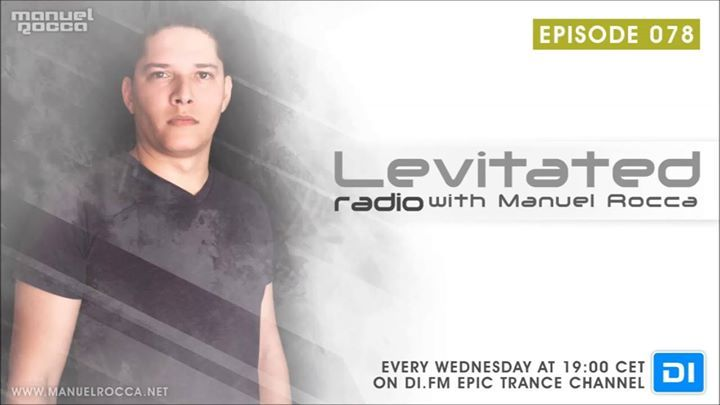 "Levitated Radio 078 With Manuel Rocca - Manuel Rocca #YouTube @LuigiVanEndless #DJ #Producer #Trance #Venezuela #Radio #Levitated #FutureSound https://youtu.be/Dj45Wv4pc18 Levitated Radio With Manuel Rocca On DI.fm Every Wednesday Manuel Rocca presents a fresh and finest selection of the best uplifting trance from all over the world. Get ready to elevate your emotions to another level. This is ""Levitated Radio"". Tune in to at 19:00 CET on http://www.di.fm/epictrance 18:00 GMT / 21:00 MSK…"