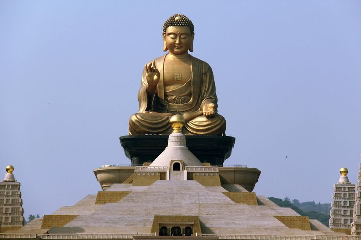 Fo-Guang-Shan-Buddha-Memorial-Center