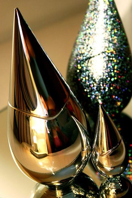 Silver Rain og Midnight Rain parfymene er i toppen av parfyme pyramiden!