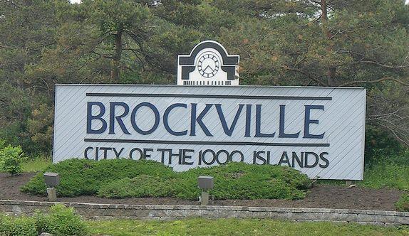 Brockville, Ontario, were Frances Ford Seymour, Jane Fonda's mother, was born