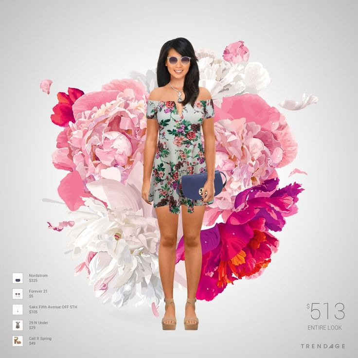 equipo de la manera hecha por Linner el uso de ropa de Saks Fifth Avenue OFF 5TH, Forever 21, 29 N Under, Call It Spring, Nordstrom. Estilo hecho en Trendage.