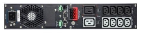 9PX3000RTN Eaton UPS - 2700 Watt - 3000 VA