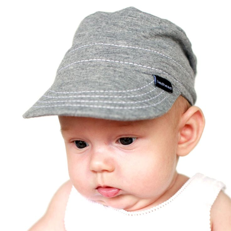 Kids caps for Boys, Girls & Baby - BedHead hats