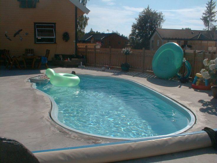 Laguna pools
