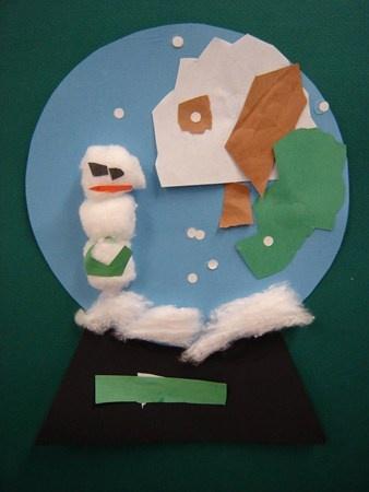 snowglobe: Art Lessons, Schools Ideas, Art Museums, Teacher Ideas, Cadet Teaching