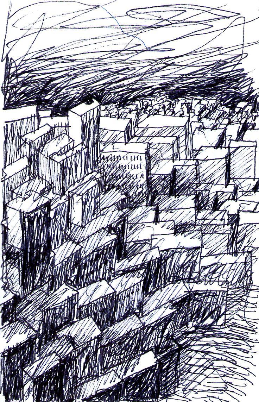 #taccuino #schizzo #carnet #croquis #disegno #drawing #sketchbook #architecture #city #architettura