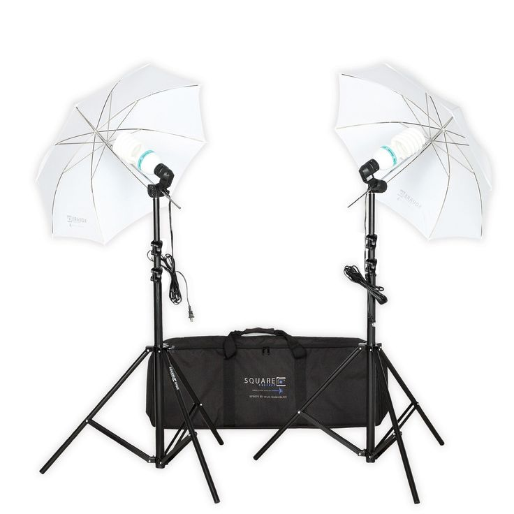 Square Perfect Premium Photo Studio Lighting Umbrella Stand Full Spectrum Lights  sc 1 st  Pinterest & Best 25+ Full spectrum light ideas on Pinterest | Blue light ... azcodes.com