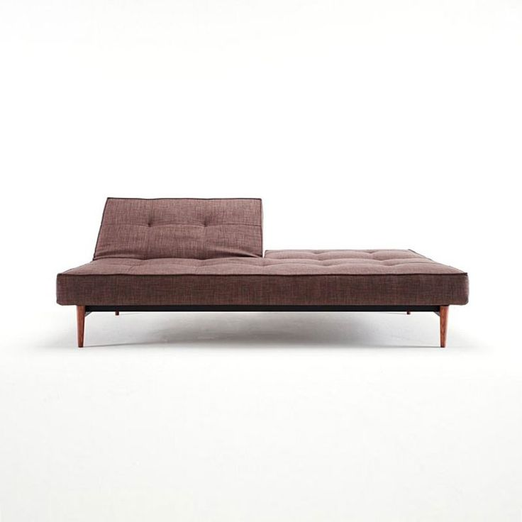 Multifunctional and completely modern the divi sofa is a for Simple modern furniture