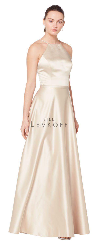 6af8a4f609db5 Bill Levkoff Style 1614 in 2019 | Bill Levkoff Bridesmaids | Bridesmaid  dresses, Bridesmaid dress styles, Bill levkoff bridesmaid dresses