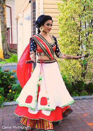 Pre-Wedding Fashion http://www.maharaniweddings.com/gallery/photo/40773