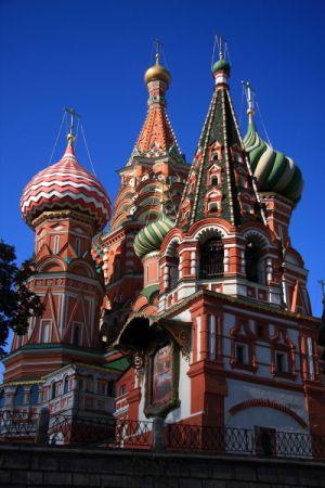 ロシア・モスクワ(1) クレムリンと赤の広場』 [モスクワ]のブログ ... 大学時代からの友人K嬢が、ご主人の駐在に伴って