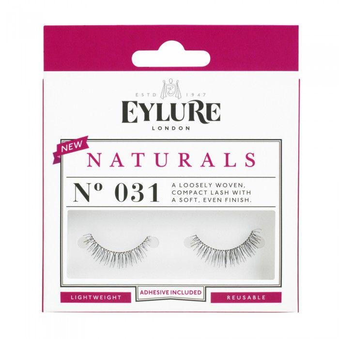 Naturals 031 | Lashes | Eylure