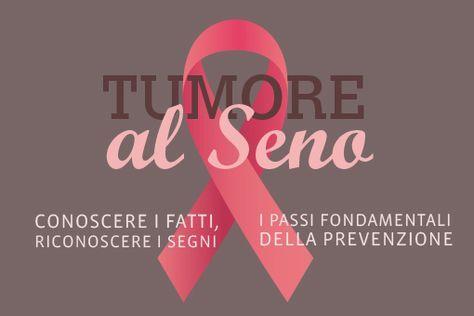 Nella nostra infografica i numeri del tumore al seno, la neoplasia maligna più frequente tra le donne.