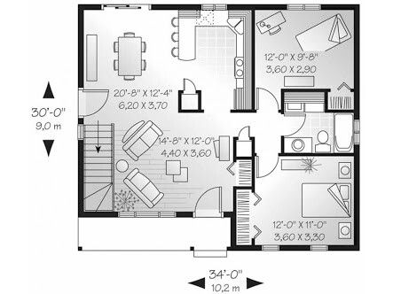House layout games