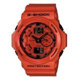 G-Shock GA150A-4A Classic Series Stylish Watch - Metallic Orange