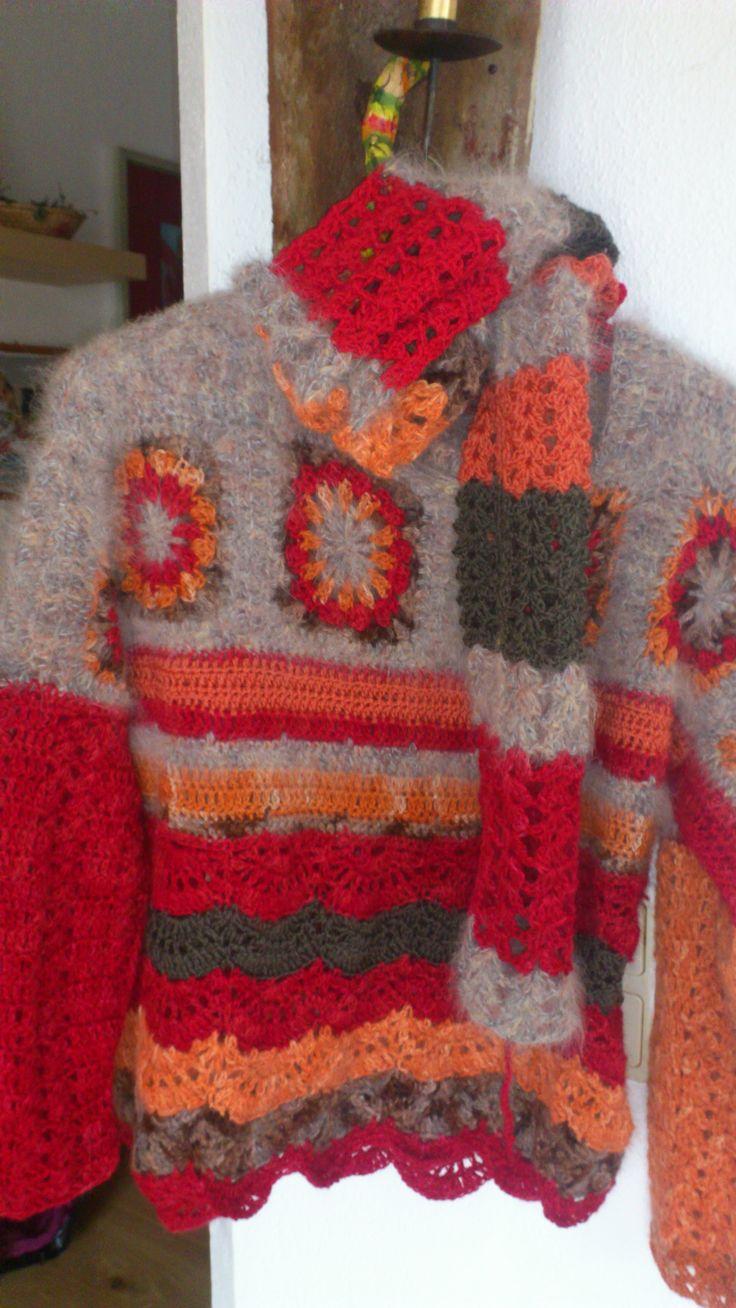 Angora crochet Jumper http://de.dawanda.com/mydawanda/hexenessel