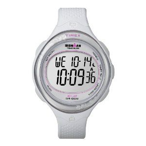 Timex Ironman 30-Lap Clear View Watch