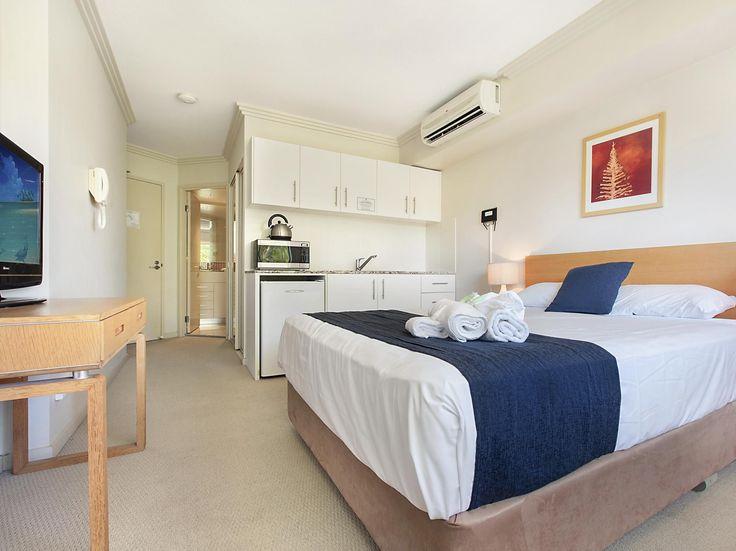 Scarborough Beach Resort Brisbane, Australia