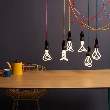 plumen 001 lights at Galerie CO